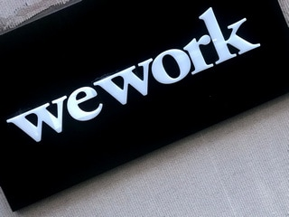 WeWork India Fighting for New Funds After Talks With Local Lender Collapse