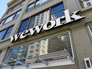 WeWork to Lay Off 2,400 Employees Worldwide