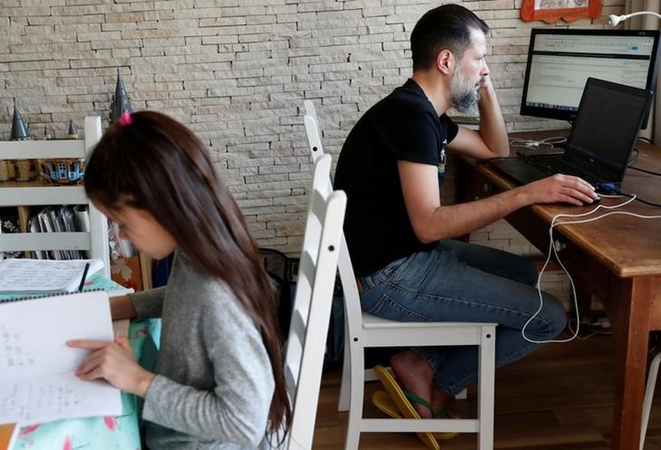 Coronavirus Outbreak: 'Work From Home' Triggers Demand Jump for Chips, Laptops, Network Goods