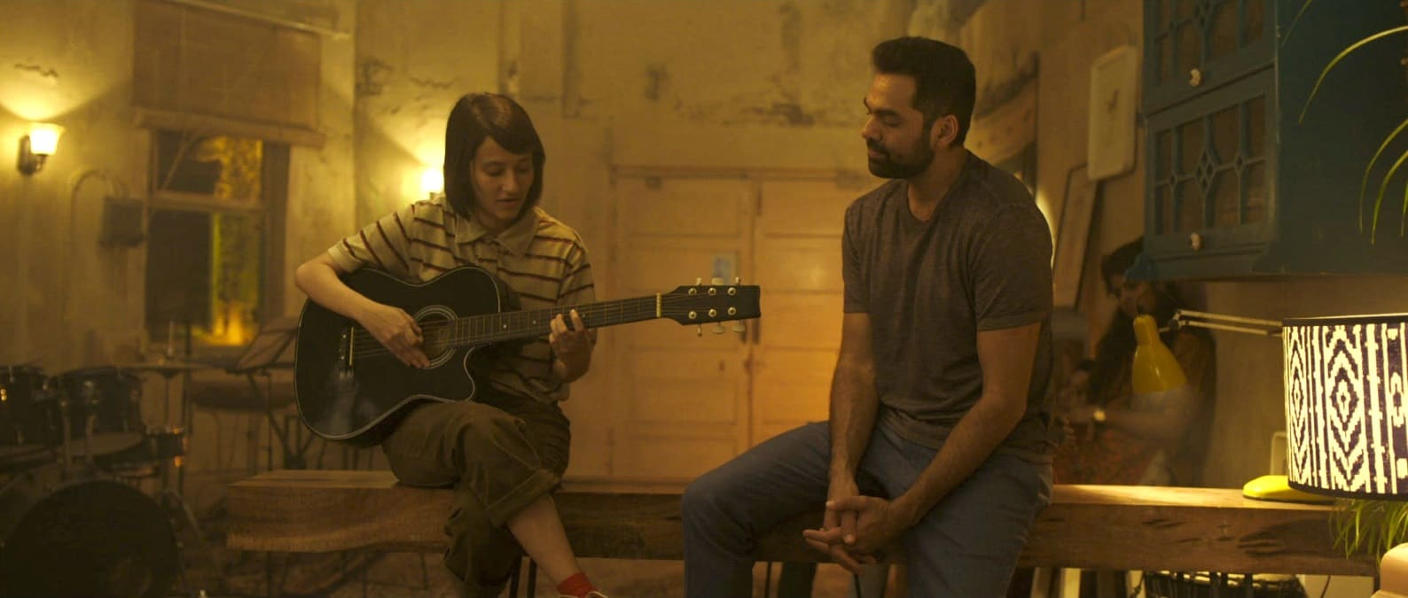 Netflix Unveils Trailer, Release Date for Abhay Deol Movie 'What Are the Odds?'