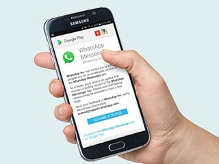 download whatsapp messenger for non android phones