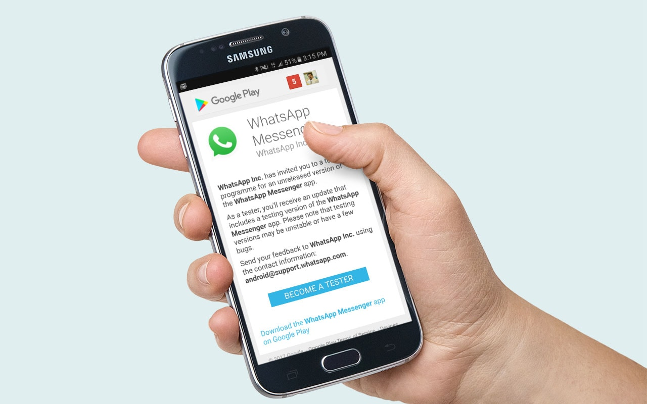 How to Download WhatsApp Beta on Android