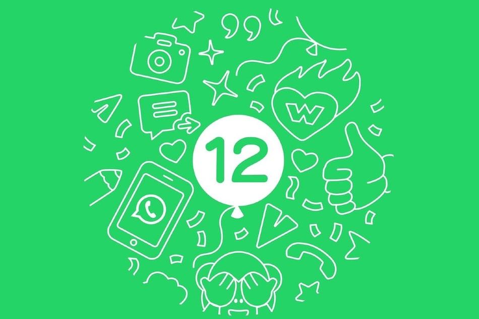 12 साल का हुआ WhatsApp, हर दिन हो रही है 1 अरब से ज्यादा कॉल