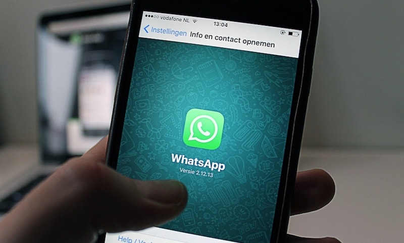 WhatsApp Has Over 160 Million Monthly Active Users in India, Its Biggest Market