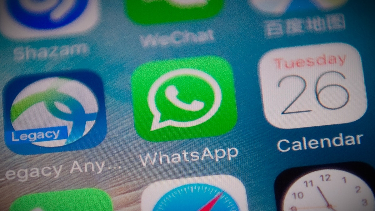 WhatsApp for iPhone Removes Ability to Save Profile Photos, Brings