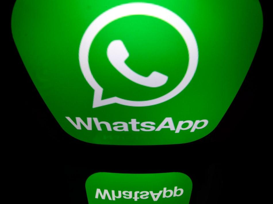 WhatsApp செய்த மிகப் பெரும் சாதனை - சும்மா அடிச்சுத் தூக்குது!!