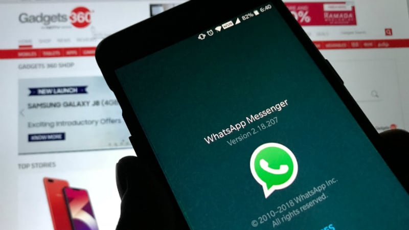 WhatsApp Starts Testing 'Suspicious Link Detection' Feature to Limit Spam Circulation: Report