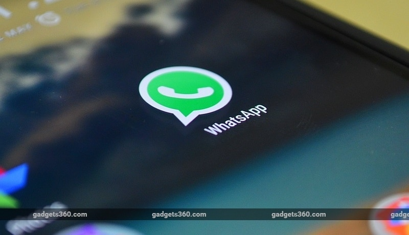WhatsApp Saw 63 Billion Messages Sent Globally on New Year's Eve