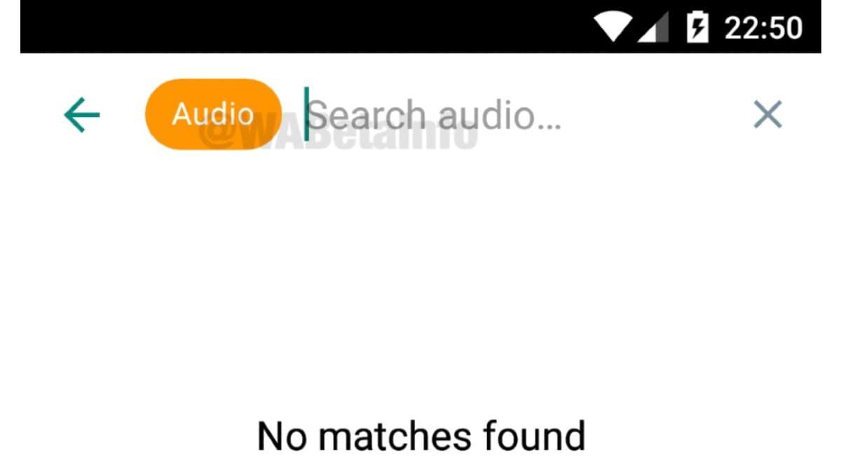 Search, டவுன்லோடுகளில் புது அப்டேட்ஸ் - WhatsApp பயனர்களே தெரிஞ்சுக்கோங்க!