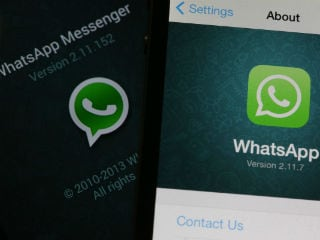 WhatsApp Said to Hasten Payments Push in Its Biggest Market, India