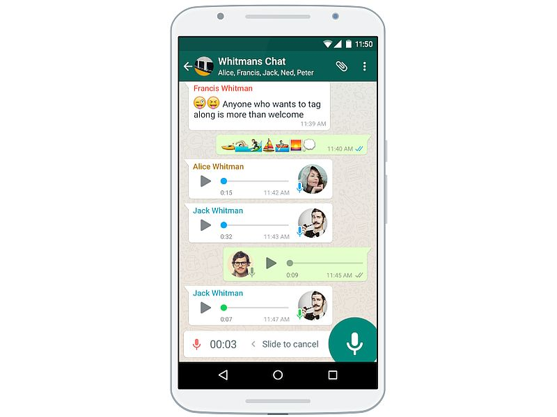 WhatsApp Beta for Android Gets New Font Shortcuts, Revoke Feature Spotted on Web Version