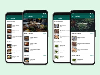 WhatsApp Collections Feature Arrives for Business Users, New Control Bar in PiP Mode Spotted