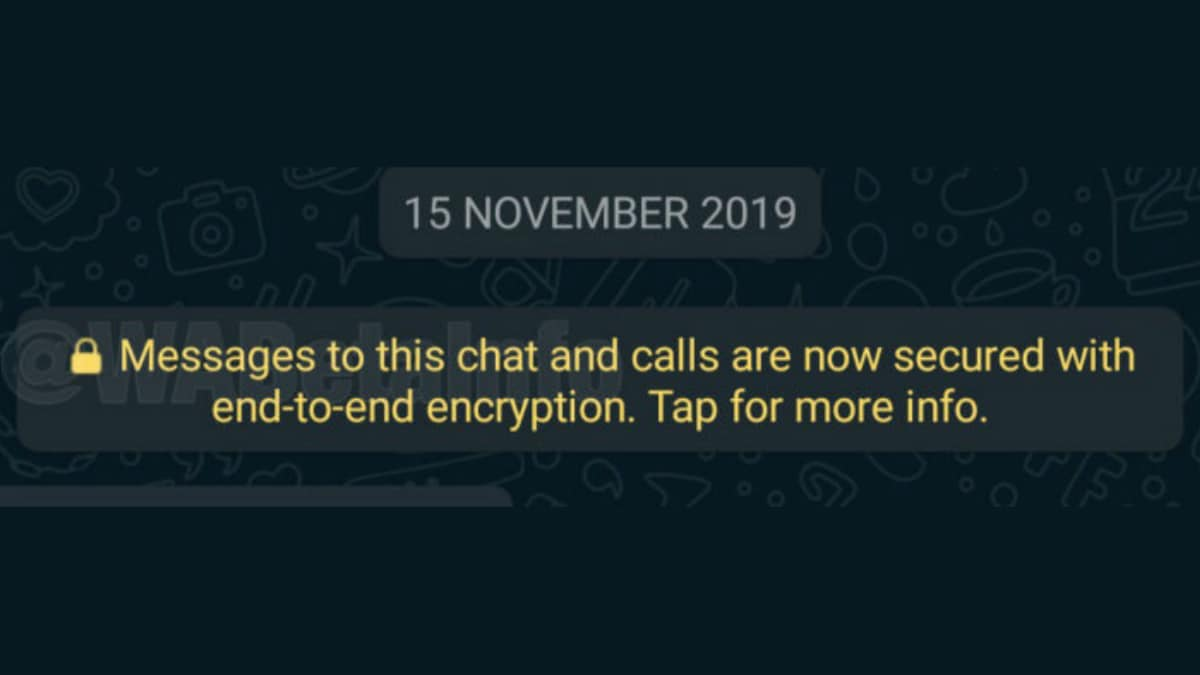 WhatsApp Dark Theme Improvements Spotted in Latest Beta, Select Sticker Packs Get Updated