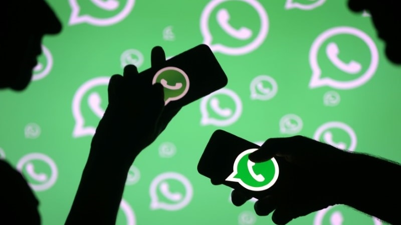 Whatsapp Served With Legal Notice Over Middle Finger Emoji By Delhi
