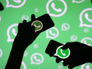 WhatsApp for iPad App to Launch Soon, Code References Indicate: Report