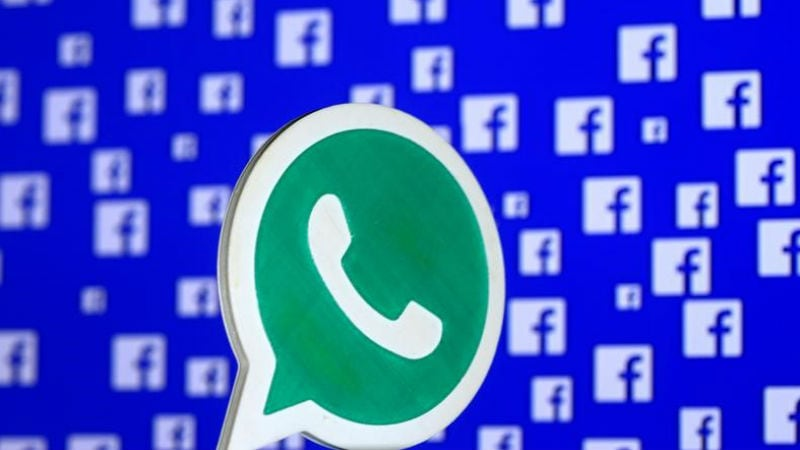WhatsApp Co-Founder Brian Acton's Message to Followers: It Is Time to Delete Facebook