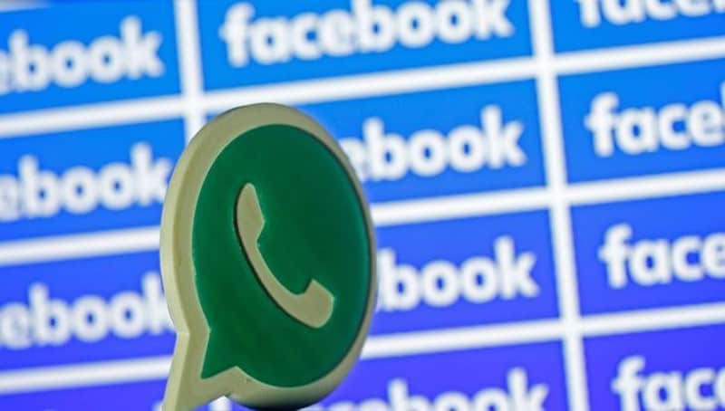 EU's Vestager Says Analysing Facebook Reply to WhatsApp Probe