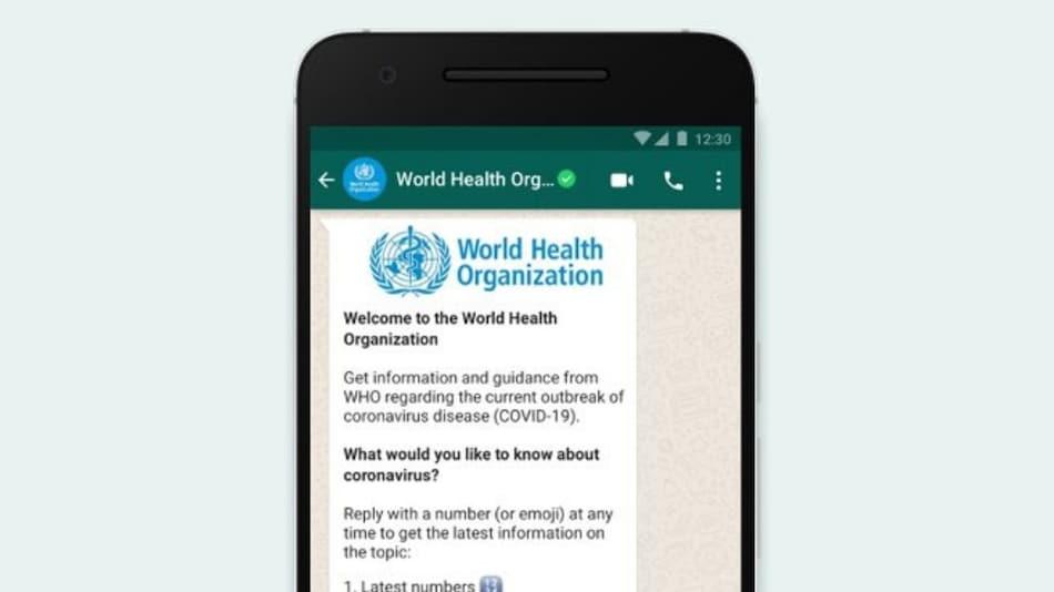 WhatsApp Group Calling Made Easier Amid Coronavirus Lockdown