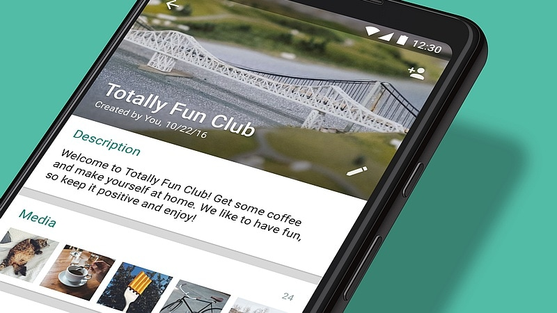 WhatsApp Groups Get Descriptions, Mentions, and Admin Controls on Android, iPhone