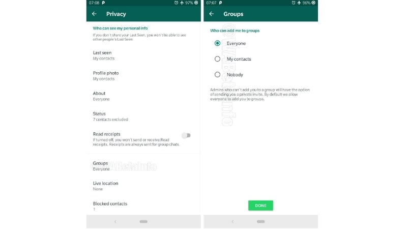 whatsapp group invitation android wabetainfo 1551247793935 whatsapp