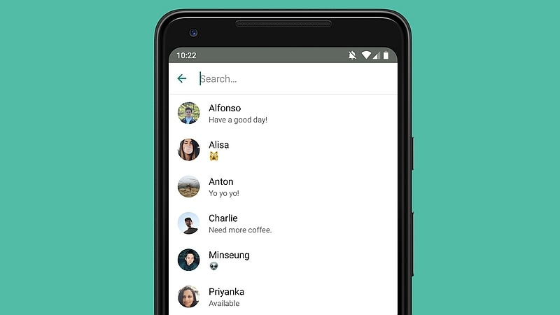 WhatsApp Messenger Adds New Features for Groups