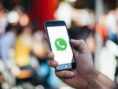 WhatsApp to Get 'Share Contact Info via QR' Feature, Easier New Contact Functionality: Report