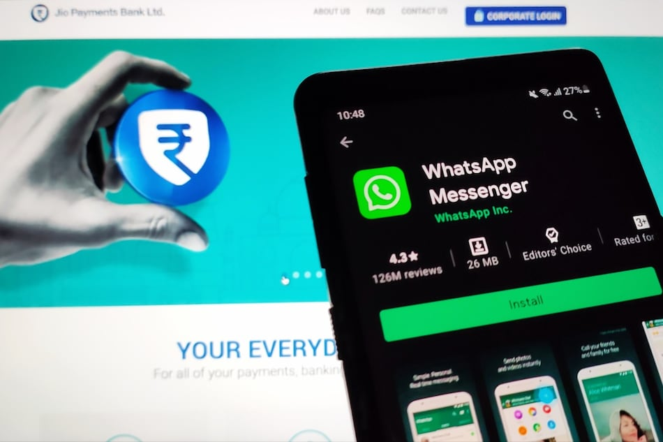 Are WhatsApp and Jio Cooling Off on Payments Partnership?