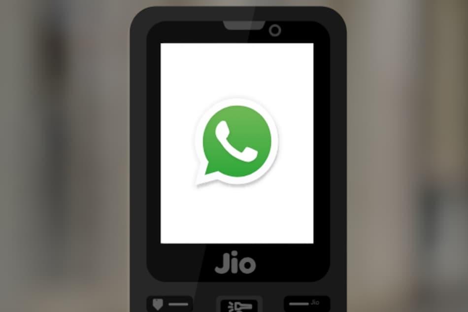 Jio Phone यूज़र्स का बदलेगा WhatsApp चलाने का अंदाज़, मिलेगा यह नया फीचर