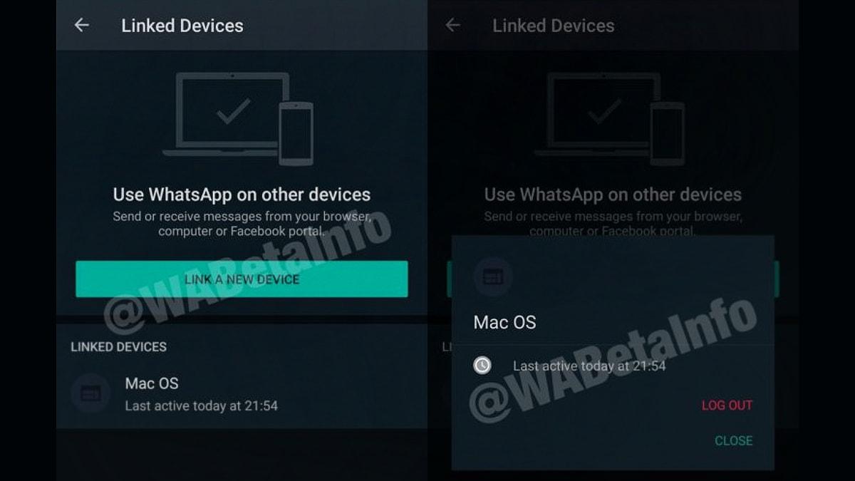 WhatsApp को जल्द मिलेंगे ये दो नए फीचर्स, नए अपडेट में मिले सुराग