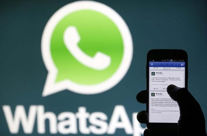 WhatsApp in New Colours Being Offered by Deceptive Adware Campaign