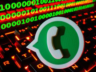 WhatsApp Outage Hits Trading in Assets From Crypto to Russian Oil