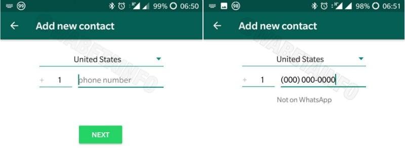 whatsapp new contact update wabetainfo 1542199947278 whatsapp