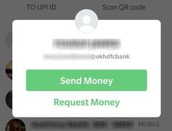 WhatsApp के ज़रिए अब आप किसी से भी मांग सकते हैं पैसे