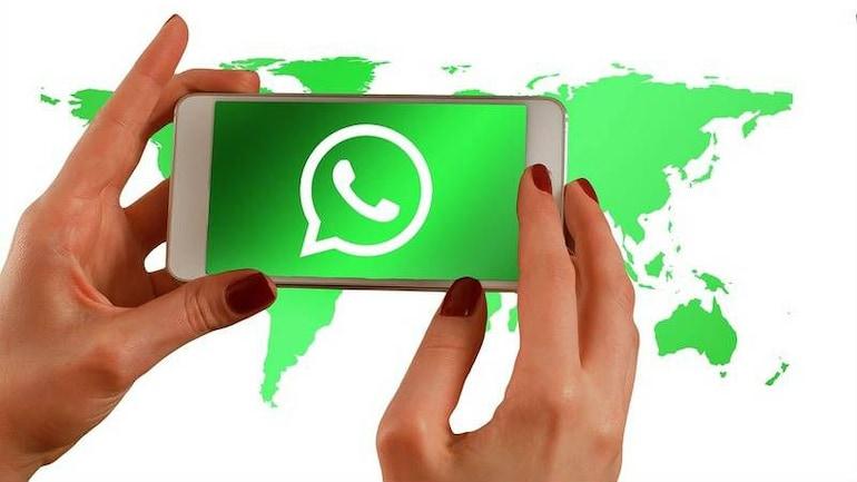 WhatsApp Android ऐप पर आया फोटो और कॉन्टेक्ट से जुड़ा अहम फीचर