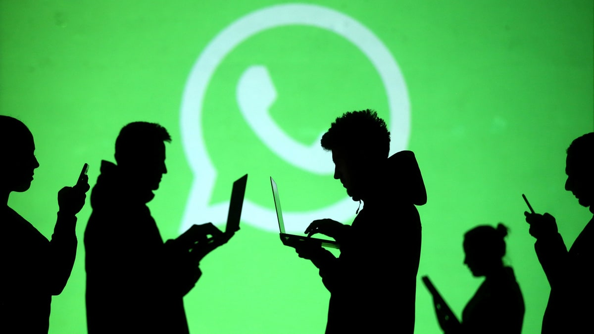 WhatsApp Hack Latest Breach of Personal Data Security | NDTV