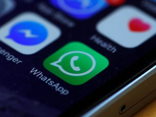 IT Ministry Said to Have Found Gaps in WhatsApp Reply on Spyware Issue