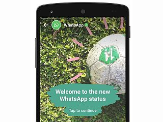 WhatsApp Status Feature Now Available on Web