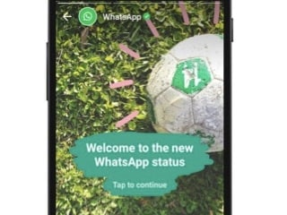 How to Create, Edit, Delete WhatsApp Status Updates
