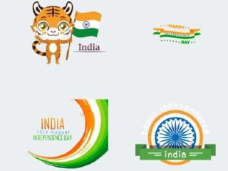 Independence Day 2020 Stickers: How to Find, Add, and Share August 15 Stickers on WhatsApp