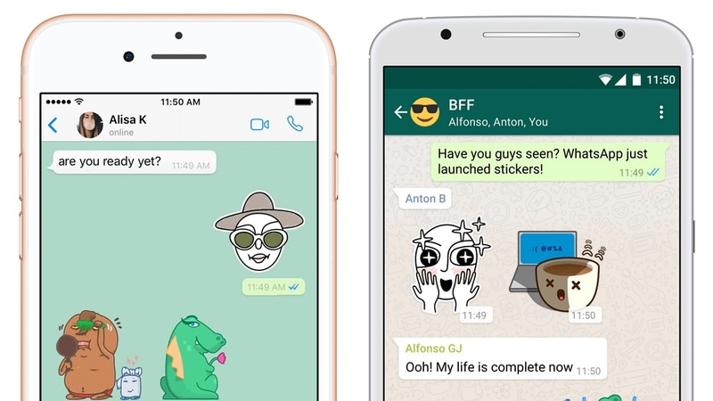 How to Create Stickers in WhatsApp: Getting Started With Making