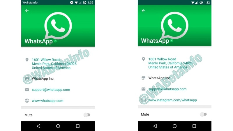 whatsapp story wabetainfo WhatsApp story