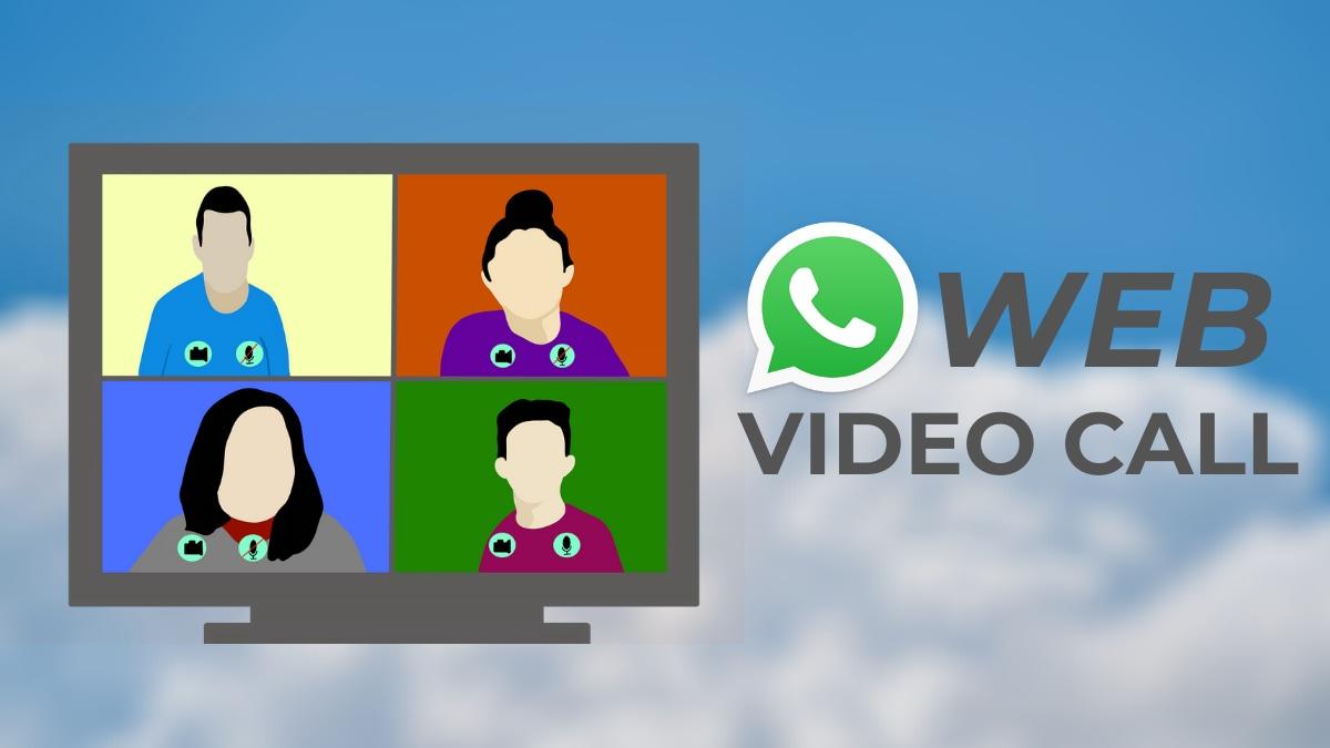 WhatsApp Video Call: व्हाट्सऐप पर कैसे करें वीडियो कॉल? ये है आसान तरीका