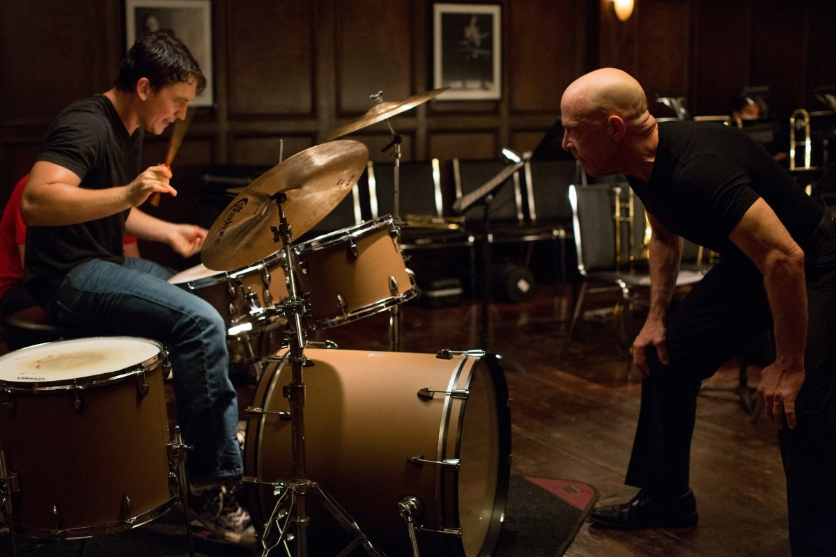 whiplash Whiplash movie
