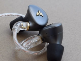 Whizzer Kylin A-HE03 Earphones Review