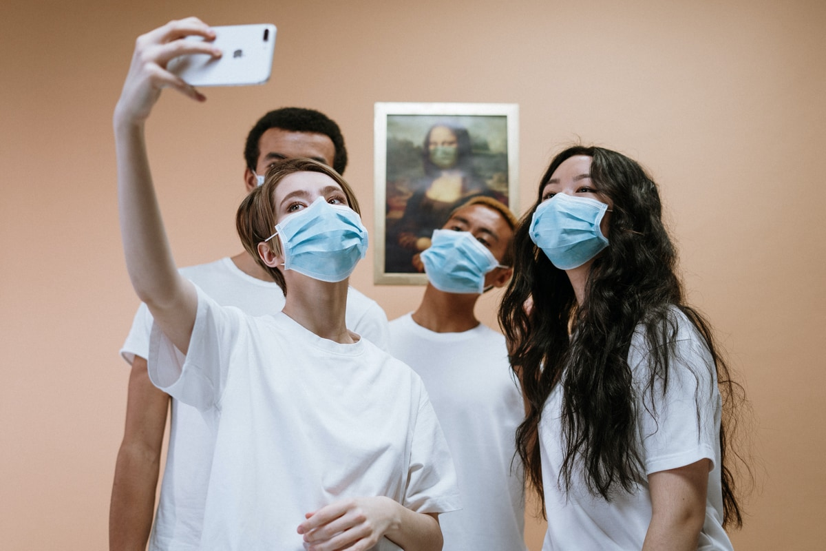 TikTok Relies on WHO, Indian State Police Departments to Offer Accurate Coronavirus Information to Users