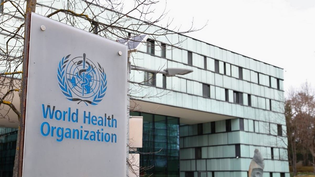 COVID-19 Pandemic: WHO Partners Microsoft, Facebook for Global Coronavirus Hackathon
