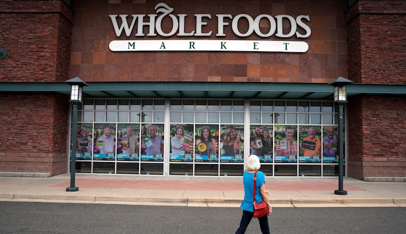Amazon to Lower Whole Foods Prices as Soon as Purchase Is Finalised on Monday