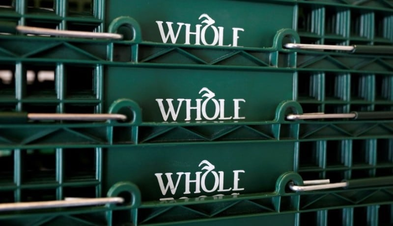 Whole Foods just got a whole lot cheaper