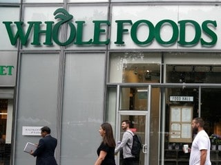 Amazon to Expand Whole Foods Stores: Report