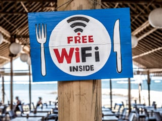 Popular Wi-Fi Hotspot Finder App Leaks Over 2 Million Wi-Fi Network Passwords: Report